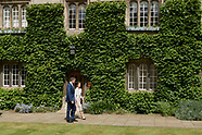 130717 Spanish Royals visit UK - Day 3 - Oxford - Exeter College