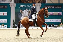 Van Essen Aat (NED) - Premier<br /> JBK Horse Show Odense 2010<br /> © Hippo Foto - Leanjo de Koster