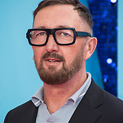 Ralph Ineson attended 'Everybody's Talking About Jamie' film premiere at Royal Festival Hall, London, UK. 13 September 2021