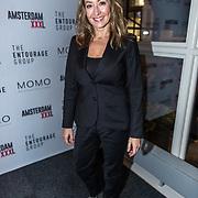 NLD/Amsterdam/20191203 - Lancering 13e Amsterdam XXXL, Cynthia Abma