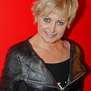 NLD/Hoofddorp/20120206 - Premiere Eten met Vrienden, Vera Mann