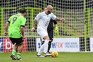 Trevor Horsley XI Stuart Fleetwood during the Trevor Horsley Memorial Match held at the New Lawn, Forest Green, United Kingdom on 19 May 2019.