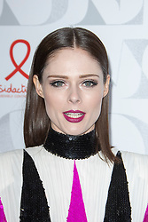 Coco Rocha attends the 17th 'Diner De La Mode' as part of Paris Fashion Week on January 24, 2019 in Paris, France.