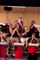 Jazz Band Concert 2009
