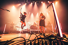 Sleater-Kinney at The Fox Theater - Oakland, CA - 11/16/19