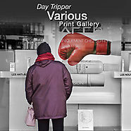 DAY TRIPPER - People Photo Art by Photographer Paul E Williams