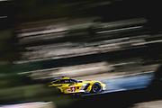 September 7-9, 2018: IMSA Weathertech Series. 4 Corvette Racing, Corvette C7.R, Oliver Gavin, Tommy Milner