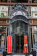 Budapest, Hungary Buddha Bar