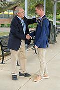 At the Tatnall School in Greenville, Delaware on 5 September 2019.   Photograph by Jim Graham