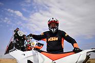 Joey Evans Para to Dakar by Zoon Cronje