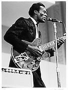 Chuck Berry, New York 1965