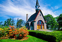 Grand Pre National Historic site, Nova Scotia, Canada