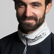 Portrait de Alan ROURA 2018