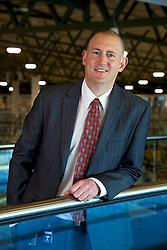 Dr Andrew Peele, Head of Science, Australian Synchrotron