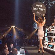 NLD/Amsterdam/20151204 - Freefightgala Glory26, rondemiss