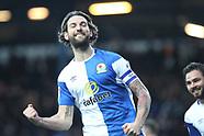 Blackburn Rovers v Rochdale 261217