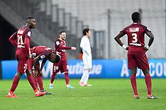 Marseille v Metz - 5 Feb 2018