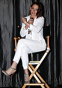 Jan. 3, 2016 - New York City, NY, USA -<br /> <br />  Actress Kristen Stewart hosts a screening of 'Clouds Of Sils Maria' at the IFC Center on January 3, 2016 in New York City<br /> ©Exclusivepix Media