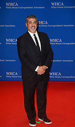Gary Dell'Abate arrives for the White House Correspondents' Association (WHCA) dinner in Washington, D.C., on Saturday, April 29, 2017 (Photo by Riccardo Savi)  *** Please Use Credit from Credit Field ***