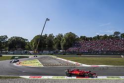 September 3, 2017 - Monza, Italy - Motorsports: FIA Formula One World Championship 2017, Grand Prix of Italy, ..#7 Kimi Raikkonen (FIN, Scuderia Ferrari) (Credit Image: © Hoch Zwei via ZUMA Wire)