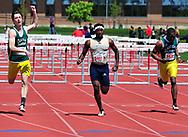 COLUMBUS – Ohio State Jesse Owens Classic this Friday and Saturday at the Jesse Owens Memorial Stadium