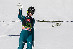 Peter Prevc (SLO) during Ski Flying Hill Team Competition at Day 3 of FIS Ski Jumping World Cup Final 2019, on March 23, 2019 in Planica, Slovenia. Photo by Peter Podobnik / Sportida