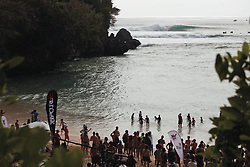 Jun 27, 2017 - Padang Padang, Bali - Rip Curl and WSL has officially announced the 16 surfers invited to compete in the Rip Curl Cup 2017, to be held on the best day of waves at Padang Padang between July 10 and August 10. Pictured: Waves for 2016. Surf competition Rip Curl Cup Padang Padang. (Credit Image: © Ridenour/WSL via ZUMA Wire/ZUMAPRESS.com)