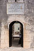 Fort Montagu Nassau, Bahamas.