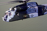 CH-53A Stallion Marine Reserve