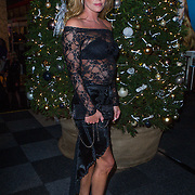 NLD/Amsterdam/20141211- Opening Masters of LXRY 2014, Inge de Bruin