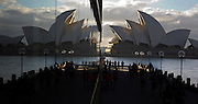 Pictures taken during the inaugural Suncorp Bank Sydney Harbour 10k run around and under the Sydney Harbour Bridge, The Rocks .<br /> Mens Winner was Martin Dent <br /> Womens winner was Lara Tamsett