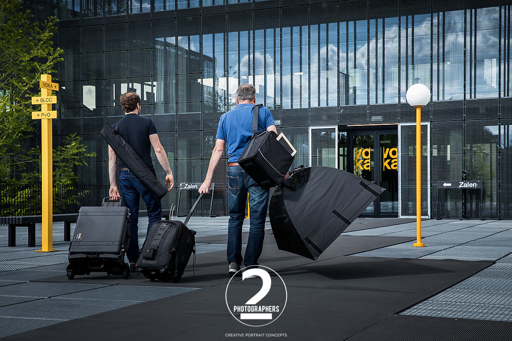 2Photographers - Paul Gheyle & Jürgen de Witte