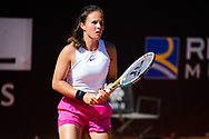 Daria Kasatkina of Russia in action during the first round of the 2021 Internazionali BNL d'Italia, WTA 1000 tennis tournament on May 10, 2021 at Foro Italico in Rome, Italy - Photo Rob Prange / Spain ProSportsImages / DPPI / ProSportsImages / DPPI