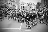 Giro d'Italia 2010 in Utrecht