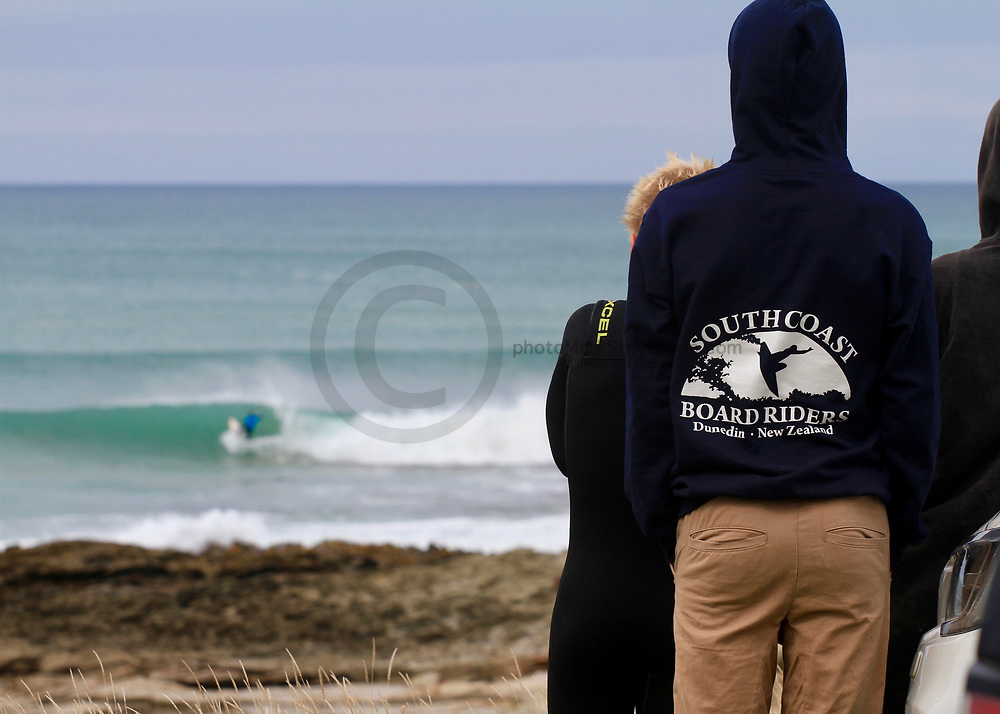 the Herb and Paro memorial surfing comp , has been run in Dunedin's best waves for 34 years now, to celebrate the life of past Dunedin surfers Robert HERB Herbert and Brent PARO Mathis