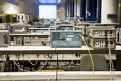 Rundgang Hochschule für Angewandte Wissenschaften Hamburg: Labore für Nachhaltige Netze /  301116<br /> <br /> ***A walk through the labs of the Academy of Applied Science in Hamburg: Labs for Research of Sustainable Networks in Hamburg, Germany on November 30, 2016***