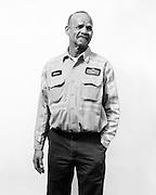 Marvin Layne, Machine Operator