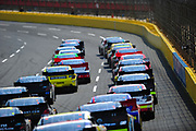 May 24, 2012: NASCAR Nationwide History 300, Brian Scott , Jamey Price / Getty Images 2012 (NOT AVAILABLE FOR EDITORIAL OR COMMERCIAL USE