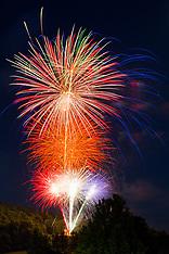 07/01/20 Shinnston Fireworks