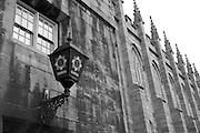 Dublin Castle, Gardai sign
