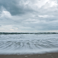 Cape Canaveral National Seashore, Florida. Photo by William Drumm, 2013.
