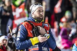 January 1, 2018 - Stockholm, Sweden - Rikard Grip, förbundskapten. 10 km fristil, damer och 15 km fristil herrar. Tour de Ski, Lenzerheide (Credit Image: © Orre Pontus/Aftonbladet/IBL via ZUMA Wire)