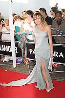 Amanda Holden, Glamour Women of the Year Awards, Berkeley Square Gardens, London UK, 04 June 2013, (Photo by Richard Goldschmidt)