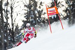 Maryna Gasienica-Daniel (POL) during Ladies' Giant Slalom at 57th Golden Fox event at Audi FIS Ski World Cup 2020/21, on January 17, 2021 in Podkoren, Kranjska Gora, Slovenia. Photo by Vid Ponikvar / Sportida
