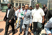 100 Cites ' Justice for Trayvon ' Kicks-off in New York City