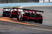 June 24-26, 2021: Lamborghini Super Trofeo: Watkins Glen International. Race 1, 46 Brandon Gdovic, Bryan Ortiz, PPM Precision Performance Motorsports, Lamborghini Palm Beach, Lamborghini Huracan Super Trofeo EVO