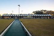 camperdown bowling club, camperdown, sydney.  seemingly deceased