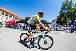 Pascal Ackermann (GER) of Bora - Hansgrohe during 2nd Stage of 26th Tour of Slovenia 2019 cycling race between Maribor and Celje (146,3 km), on June 20, 2019 in Slovenia.. Photo by Matic Klansek Velej / Sportida