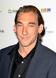 © Licensed to London News Pictures. 08/04/2014, UK. Joseph Mawle; Labour MP for Streatham, Half of a Yellow Sun Film Premiere, Odeon Streatham, London UK, 08 April 2014. Photo credit : Richard Goldschmidt/Piqtured/LNP