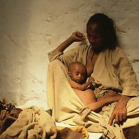 Ethiopia and Somalia